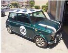 1972 Mini Classic Mini  1972  classic  Mini coooer