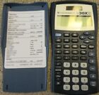 Texas Instruments TI 30X II S Scientific Calculator Solar ( Free Ship )