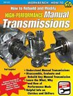 S-A Books H/T Rebuild and Modify High-Performance Manual Transmissions P/N 103