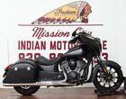 Indian Chieftain® Dark Horse® ABS Thunder Black Smoke -- 2018 Indian Motorcycle® Chieftain® Dark Horse® ABS Thunder Black Smoke WE FINANC