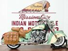Indian Chief® Vintage ABS Willow Green over Ivory Cream -- 2018 Indian Motorcycle® Chief® Vintage ABS Willow Green over Ivory Cream WE FINA