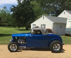 1932 Ford Other  1932 FORD ROADSTER STREET ROD