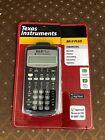 Texas Instruments BAII Plus Professional Scientific Calculator - Lightly Used!