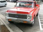 1971 Chevrolet C-10  1971 chevy c 20 Chevrolet c20 truck