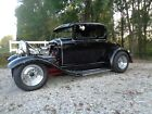 1931 Ford Model A  1931 Ford Coupe