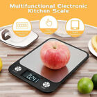 Digital Kitchen Scale Food Scale Measuring Tools Electronic Weighing Scale Charm