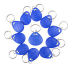 5PCS RFID 125KHz Writable Rewrite T5577 Keyfobs Proximity Access Tag LCA Tw