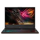 "ASUS ROG Zephyrus S Ultra Slim Gaming PC Laptop, 15.6"" 144Hz IPS-Type, Intel GTX"