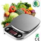 Kitchen Scales Food Baking Weight Digital LCD Electronic Weighing Scale 5kg