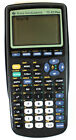 Texas Instruments TI-83 Plus Graphing Calculator with Cover Working Great