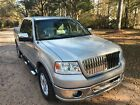 2006 Lincoln Mark LT  Magnificent Lincoln LT F150 Ford