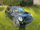 2007 Mini Cooper S Sidewalk Edition 2007 Mini Cooper Sidewalk Convertible