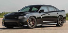 2016 Dodge Charger SRT Hellcat 2016 Dodge Charger SRT Hellcat