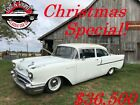 1957 Bel Air/150/210 2 door sedan 1957 Chevrolet 150 2 door sedan 999999 Miles   327 Dual Quad Carb 4 Speed