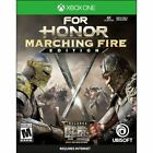 For Honor Marching Fire Limited Edition a (Xbox One)