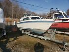 1985 Chris Craft Catalina 25i