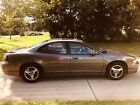 2002 Pontiac Grand Prix GT 2002 Pontiac Grand Prix GT -3.8L V6 - Sunroof, Leather, Heads-Up Display, AC