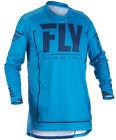 Fly Lite Hydrogen Jersey Md Blue/Navy 371-721M