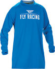 Fly Windproof Jersey Md Blue/Grey 370-801M
