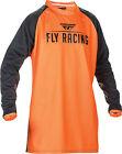 Fly Windproof Jersey 2XL Flo Orange 370-8072X