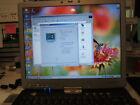 2GB Gateway M275 Laptop Windows 2000 Office2000 Works Great Good Battery k4