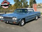 1964 Impala Super Sport 409 -- 1964 Chevrolet Impala Super Sport 409  999999 Miles   409 4 Speed Manual