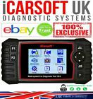 iCarsoft FA V2.0 - Alfa Romeo Professional Diagnostic Tool - iCarsoft UK