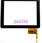 PRESTIGIO MULTIPAD PMP5597DP 9.7 inch Touch Screen Digitizer DPT 300-L3456B-A00P