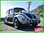 1973 Volkswagen Beetle - Classic  1973 Volkswagen Beetle 4-Cyl 4-Speed Manual Restored CALIFORNIA c84306