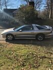 2000 Pontiac Trans Am Good condition pontiac trans am