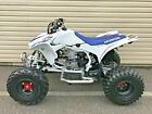 2014 HONDA TRX 450R SPECIAL EDITION TRI-COLOR ALL ORIGINAL LIKE NEW NO RESERVE