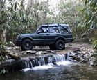 2003 Land Rover Discovery  2003 Land Rover Discovery Green- CLEAN