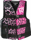 Fly Racing Nylon Lifejacket 112224-105-030-18