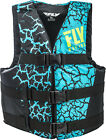Fly Racing Nylon Lifejacket 112224-500-010-18
