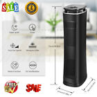Air Purifier HEPA Filter UV Light Home Office Dust Smoke Removal Mosquito Killer
