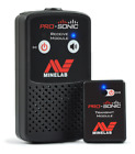 Minelab PRO‑SONIC Wireless Metal Detector Audio System