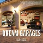 DREAM GARAGES @ Book Manual Sign Chevy Ford Dodge Toyota Harley Davidson Jeep //