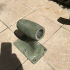 "Vintage Bronze Propeller Strut 29 ST 67  W 10"" Tall. 5"" Barrel Length."