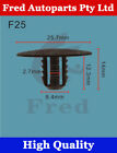 Fred F25,678518F,5 units in 1pack,Car Clips