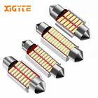 High Quality 31mm 36mm 39mm 42mm C5W C10W Super Bright 4014 SMD Car LED Festoon