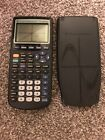 Texas Instruments TI-83 Plus Graphing Calculator W/ BATTERY'S - TESTED & WORKING