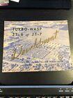 Turbo Wasp JT6 JT7  Development Book Very Rare Pratt & Whitney