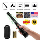 New Pinpointer Probe Metal Detector Portable Outdoor Gold Digger Hunter Finder