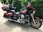 2014 Harley-Davidson Touring  Harley-Davidson Motorcyle - FLHTK Electra Glide