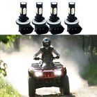 FOR ARCTIC CAT PROWLER XT 550 650 700 HI/LO BEAM HEADLIGHT LED LIGHT BULBS 200W