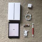 Apple iPad Mini (5th Generation) 64GB, Wi-Fi,  Space Gray with Apple Pencil