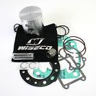 WISECO WK1264 KAW1100ZXI 83MM-3268KD-809M PISTON WK1264