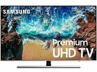 "Samsung 49"" 4K LED TV 2160p Ultra HD Smart HDTV UN49NU8000FXZA"