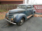 1938 Ford SELL OR TRADE SELL OR TRADE 1938 FORD BARN FIND CUSTOM CLASSIC HOT ROD STREET ROD FLATHEAD ORIGINAL NO RAT
