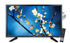 "New 19"" Full HDTV LED LCD Television DVD Player USB/SD HDMI 12V Car Cord Remote"